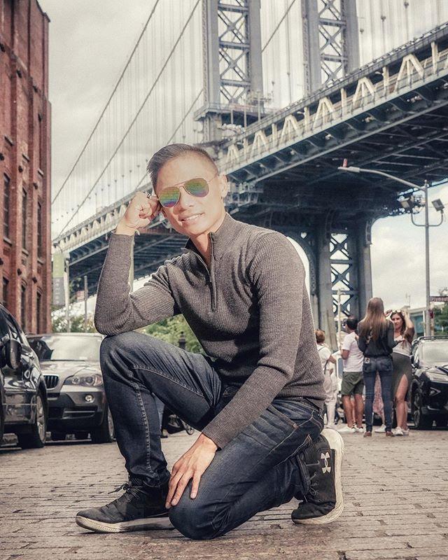 New York Thinker