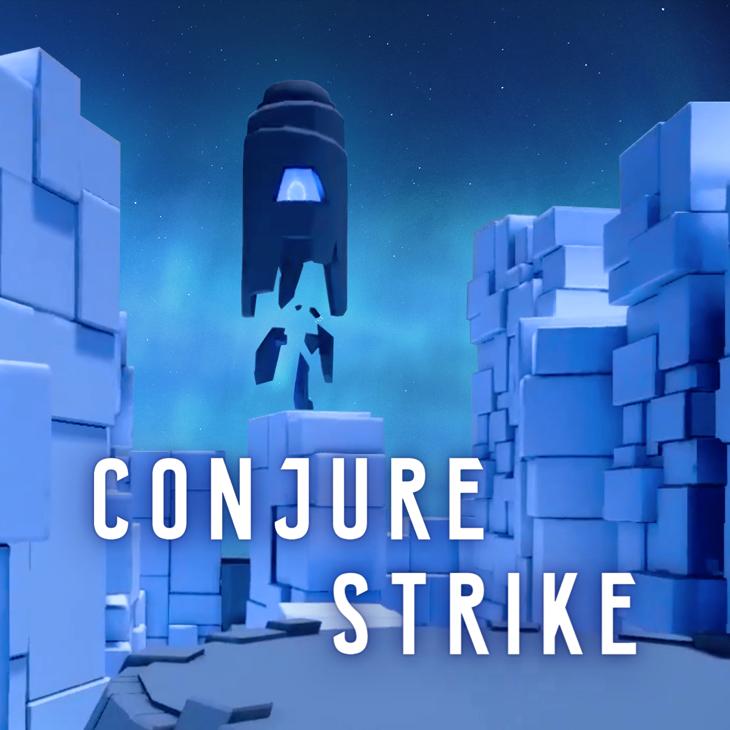 Conjure Strike VR (Oculus Rift & HTC Vive)