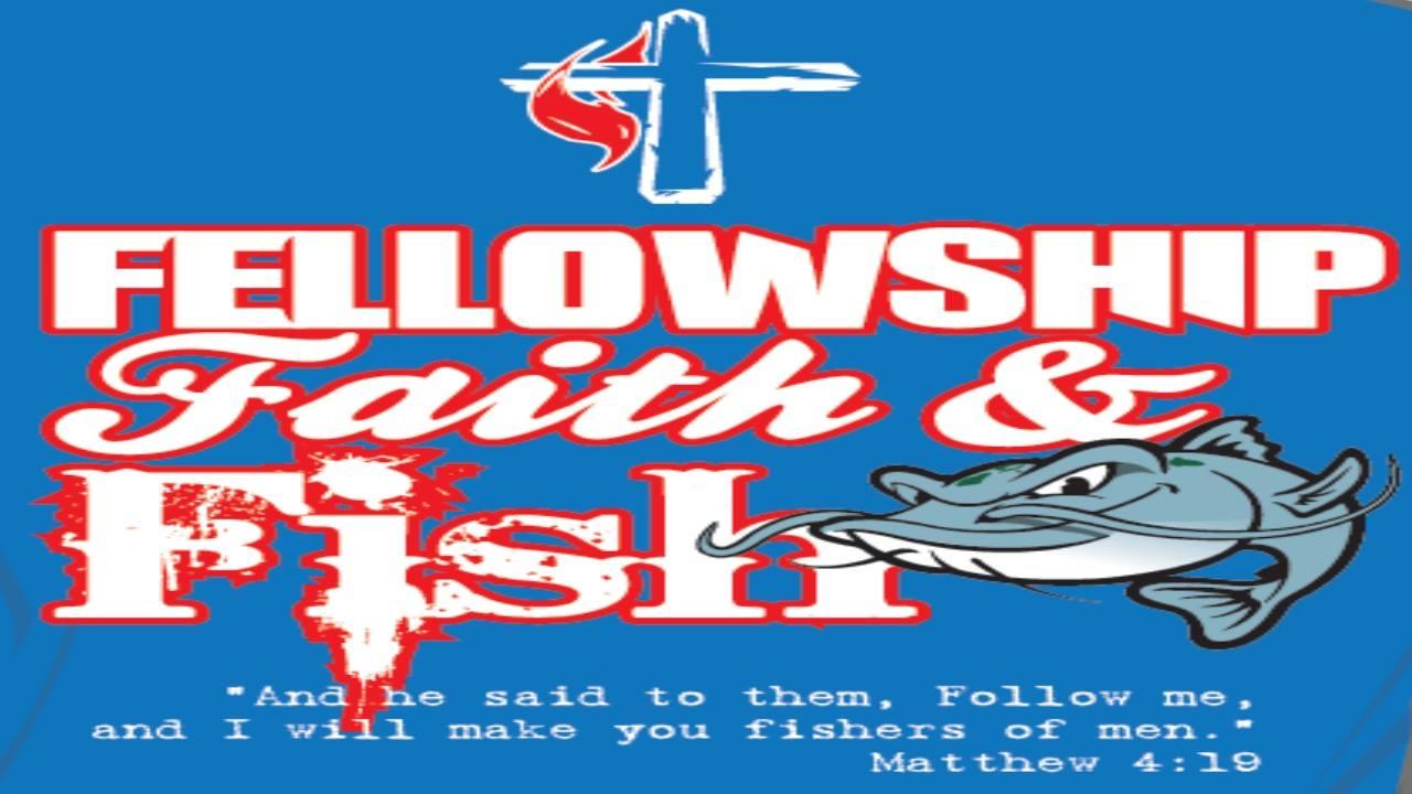 FUMC of Freeport TX Community Fish Fry!!! - Saturday October 13th 2018 11AM-2PM