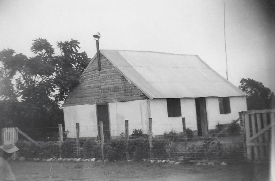 Original Pignon Church 1950-1951.jpg