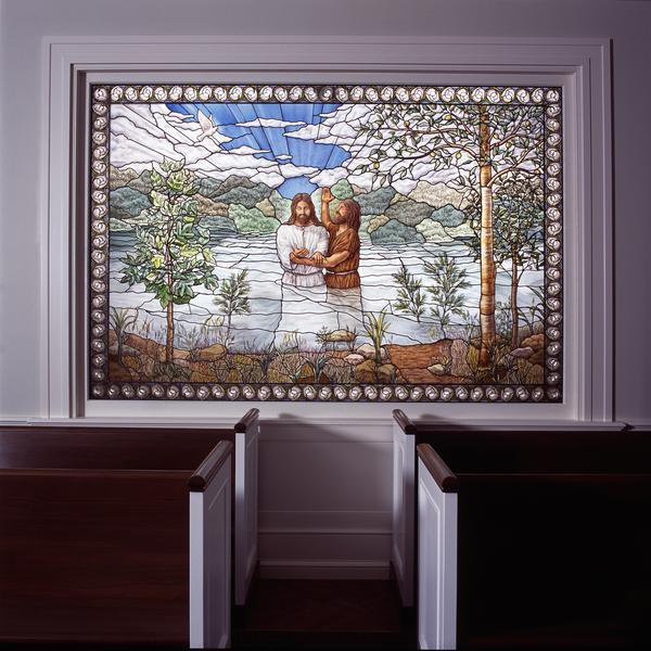 Nauvoo, Illinois LDS Temple