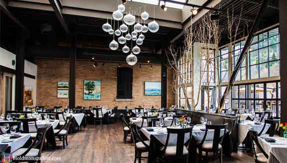 Blown Glass_Riverhorse Resturant.jpg
