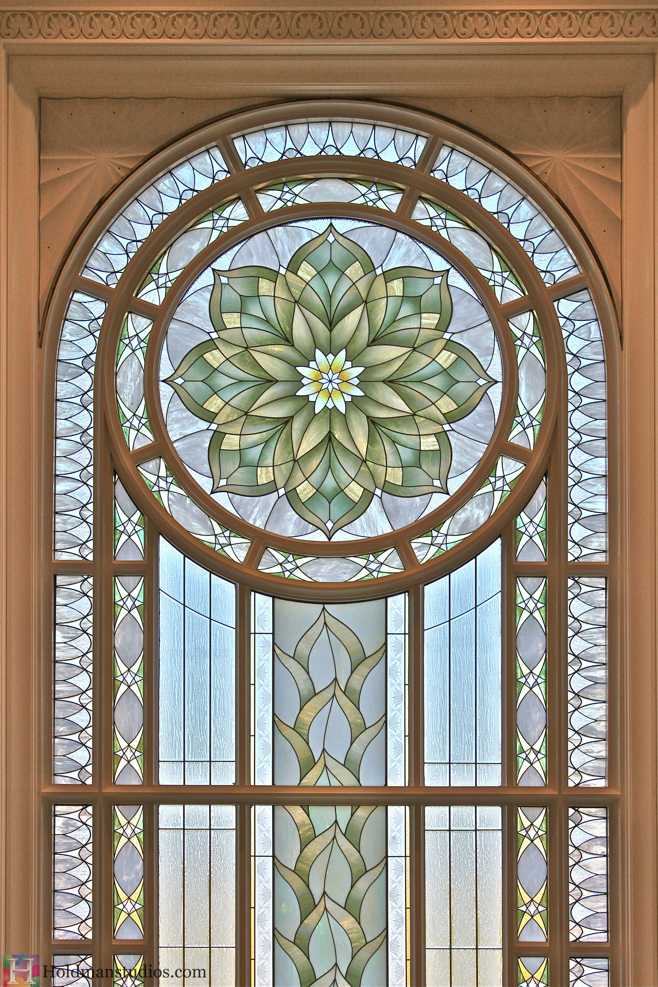 Holdman_Studios_Stained_Art_Glass_LDS_Mormon_Temple_Gilbert_Arizona_Agave_Plant_Window.jpg