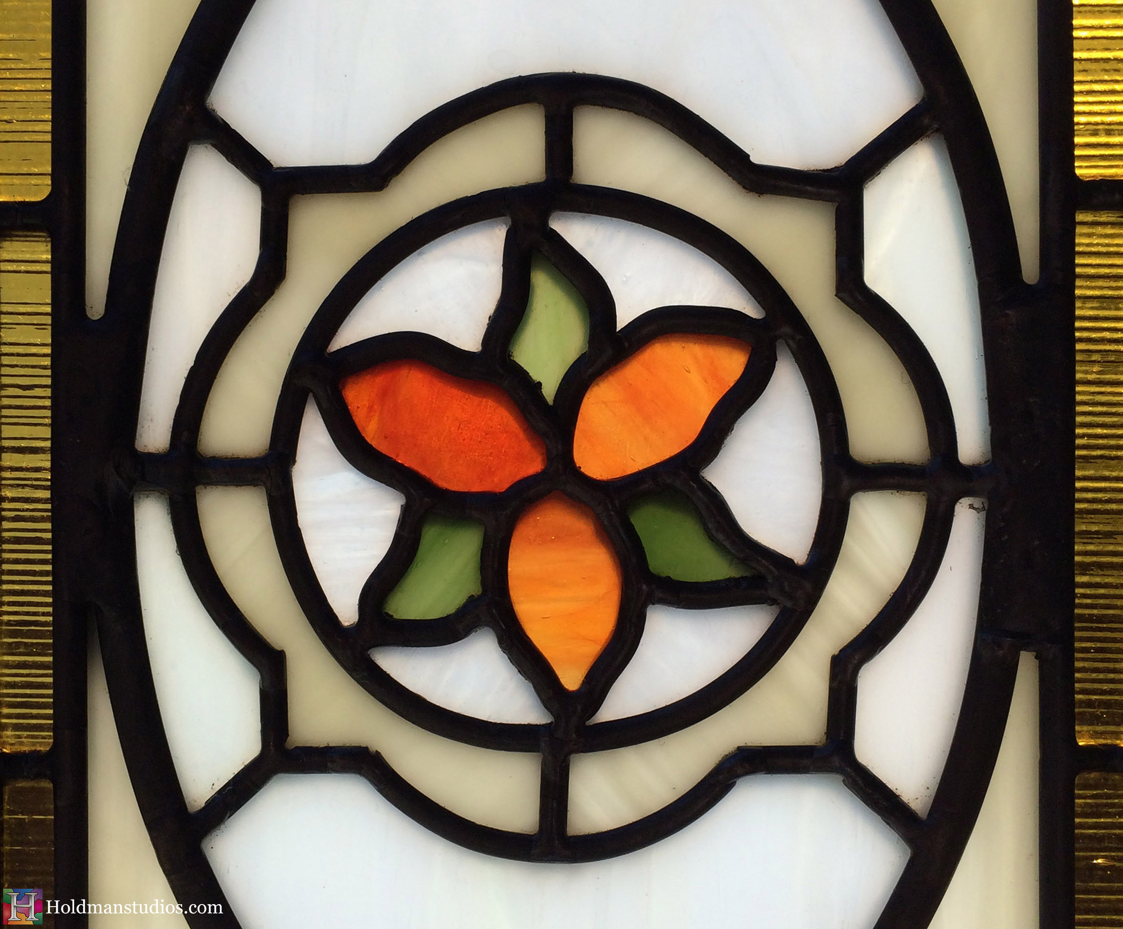 Holdman-Studios-Stained-Art-Glass-LDS-Mormon-Temple-Tijuana-Mexico-Orange-Bougainvillea-Bugambilia-Flower-Window-Crop2.jpg
