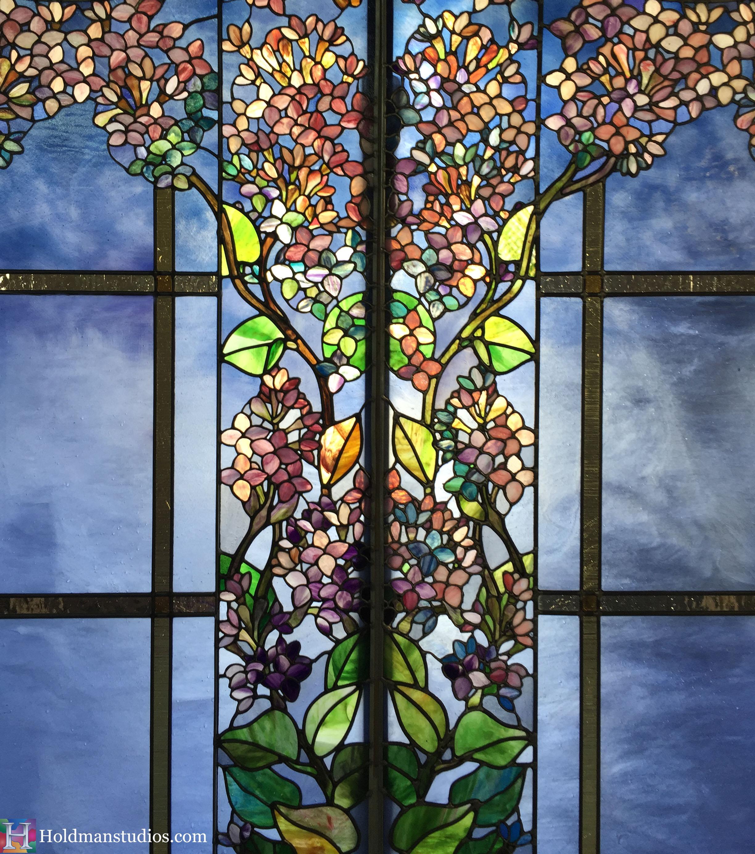 Holdman-Studios-Stained-Glass-Paris-LDS-Temple-Lilac-Flowers-Leaves-Sky-Windows.jpg