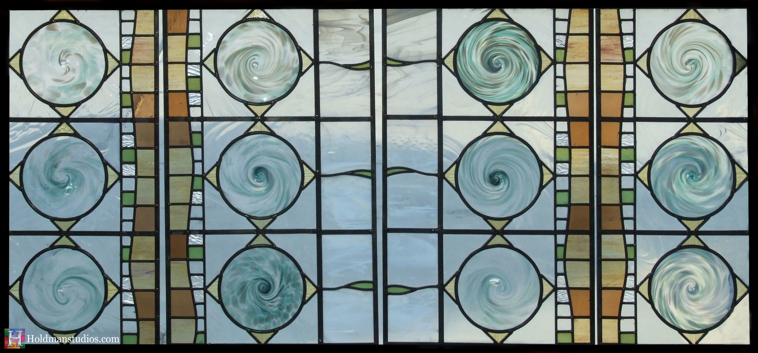 Holdman-Studios-Stained-Hand-Blown-Glass-Window-Circles-Triangles-Squares-Rectangles.jpg