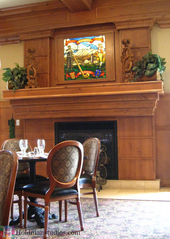 Holdman-studios-stained-glass-dining-room-fireplace-window-zermatt-resort-swiss-heritage.jpg