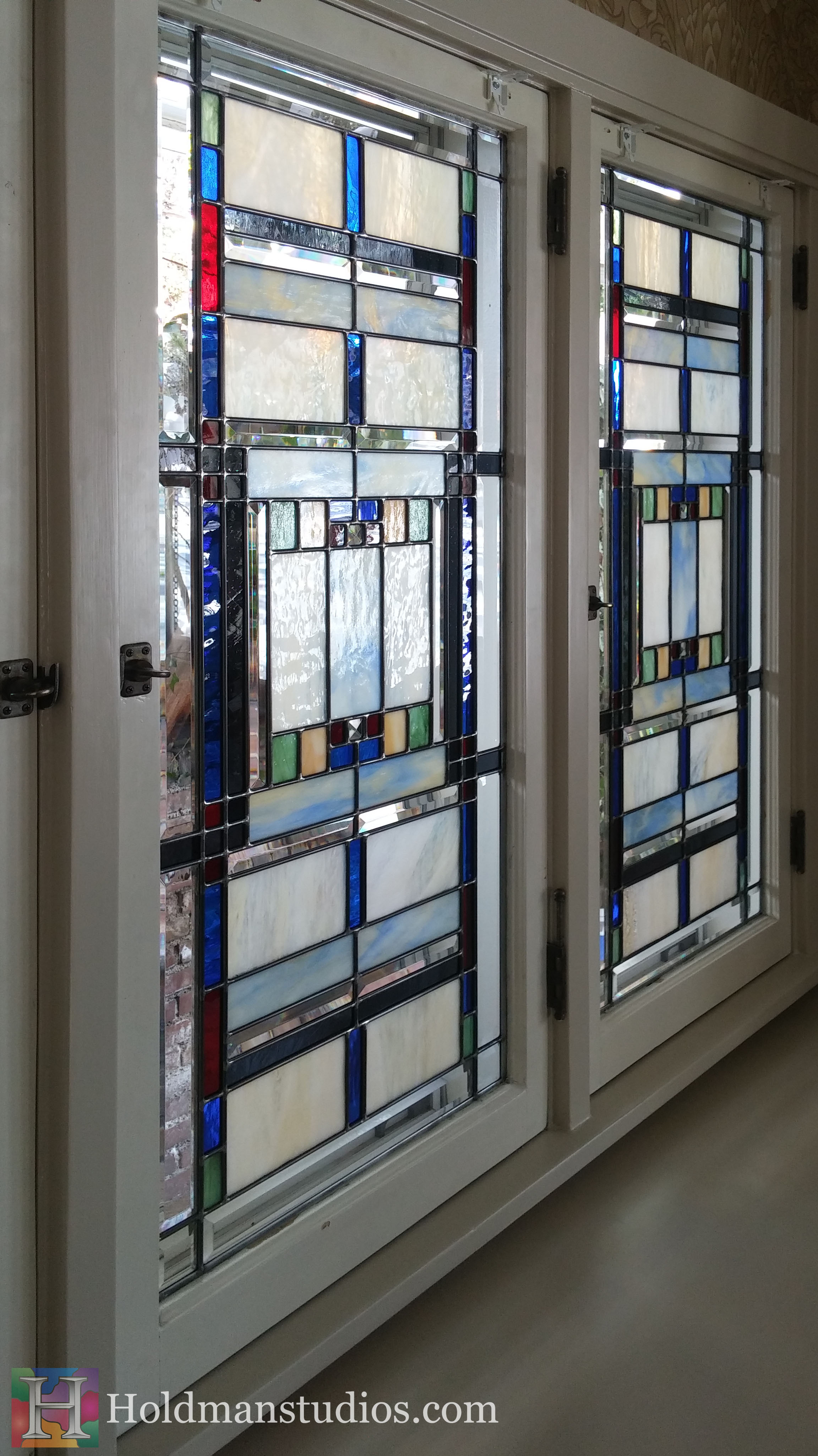 Holdman-Studios-Stained-Glass-Cuboard-Window-Artdeco-Squares-Rectangles-sideview.jpg