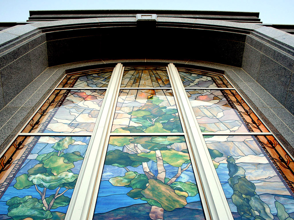 San Antonio, Texas LDS Temple