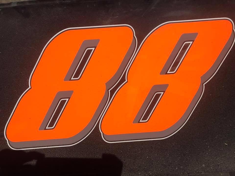 Follow The 88 Team -