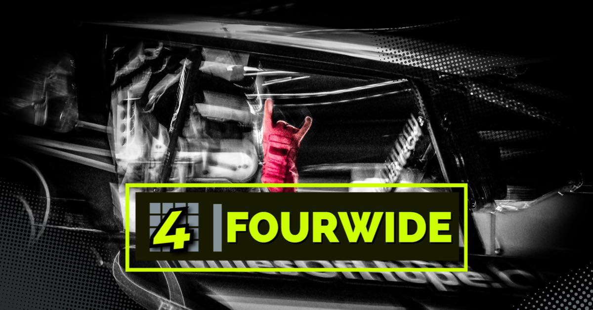 CONTACT FOURWIDE