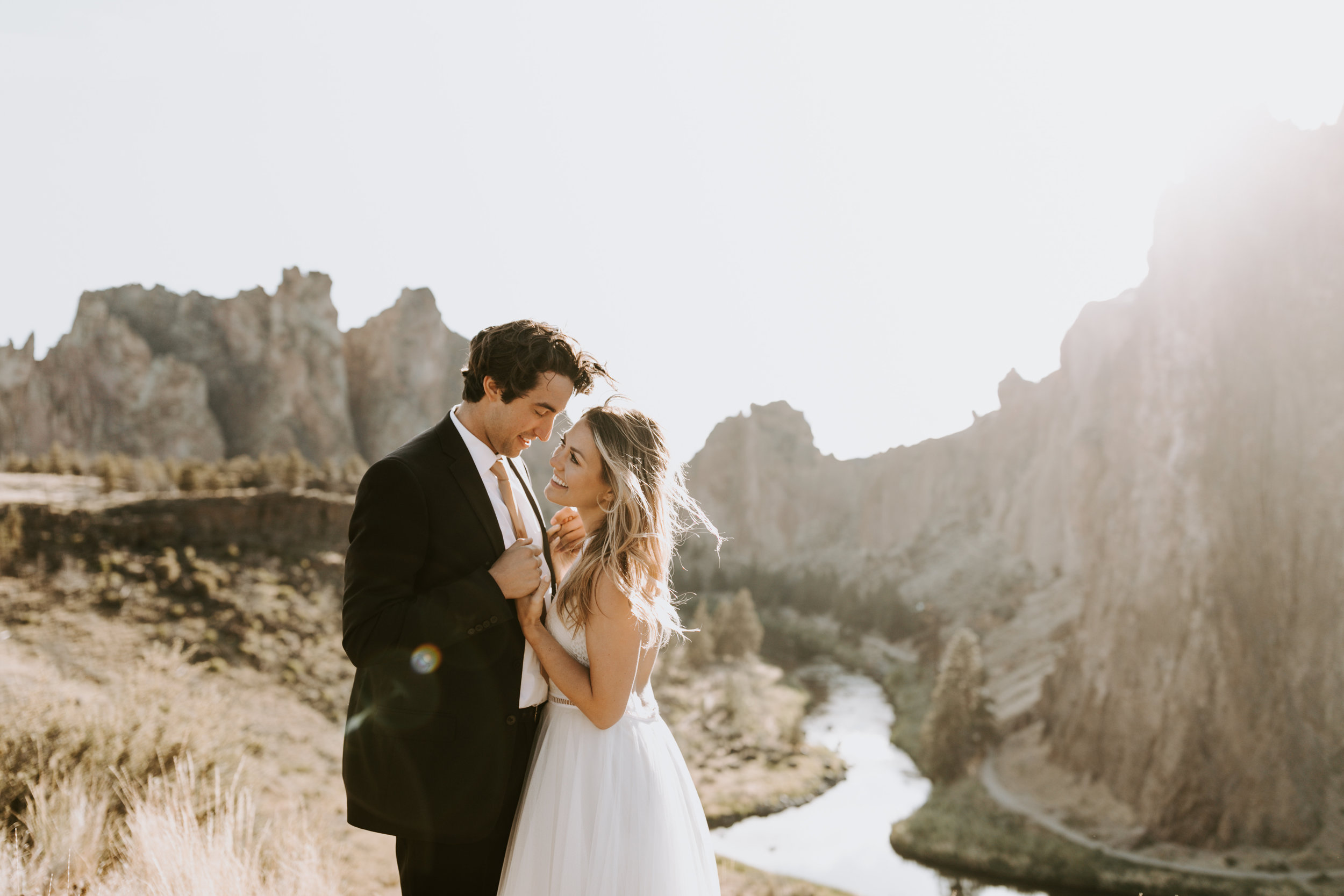 Bend OR Engagement Photos | Christina & Justin Emily Magers Photography-130.jpg