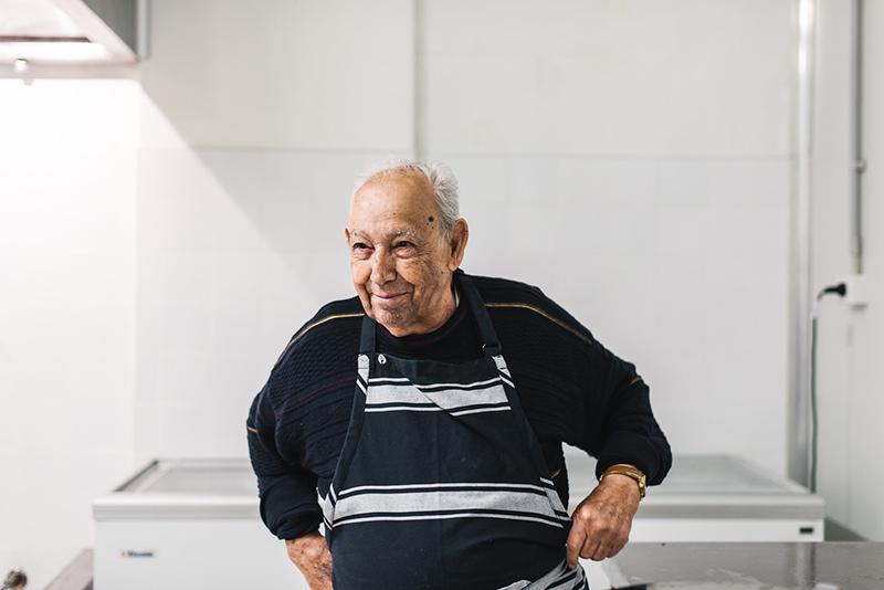George Tsirekas