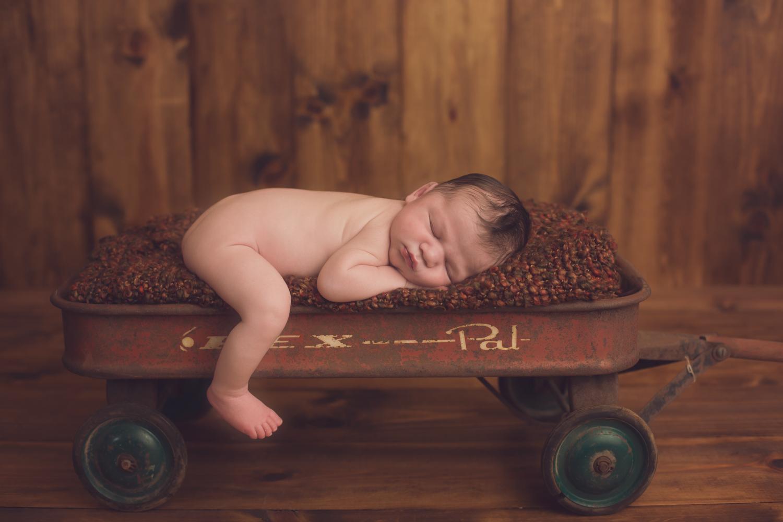 olathe kansas newborn photographer