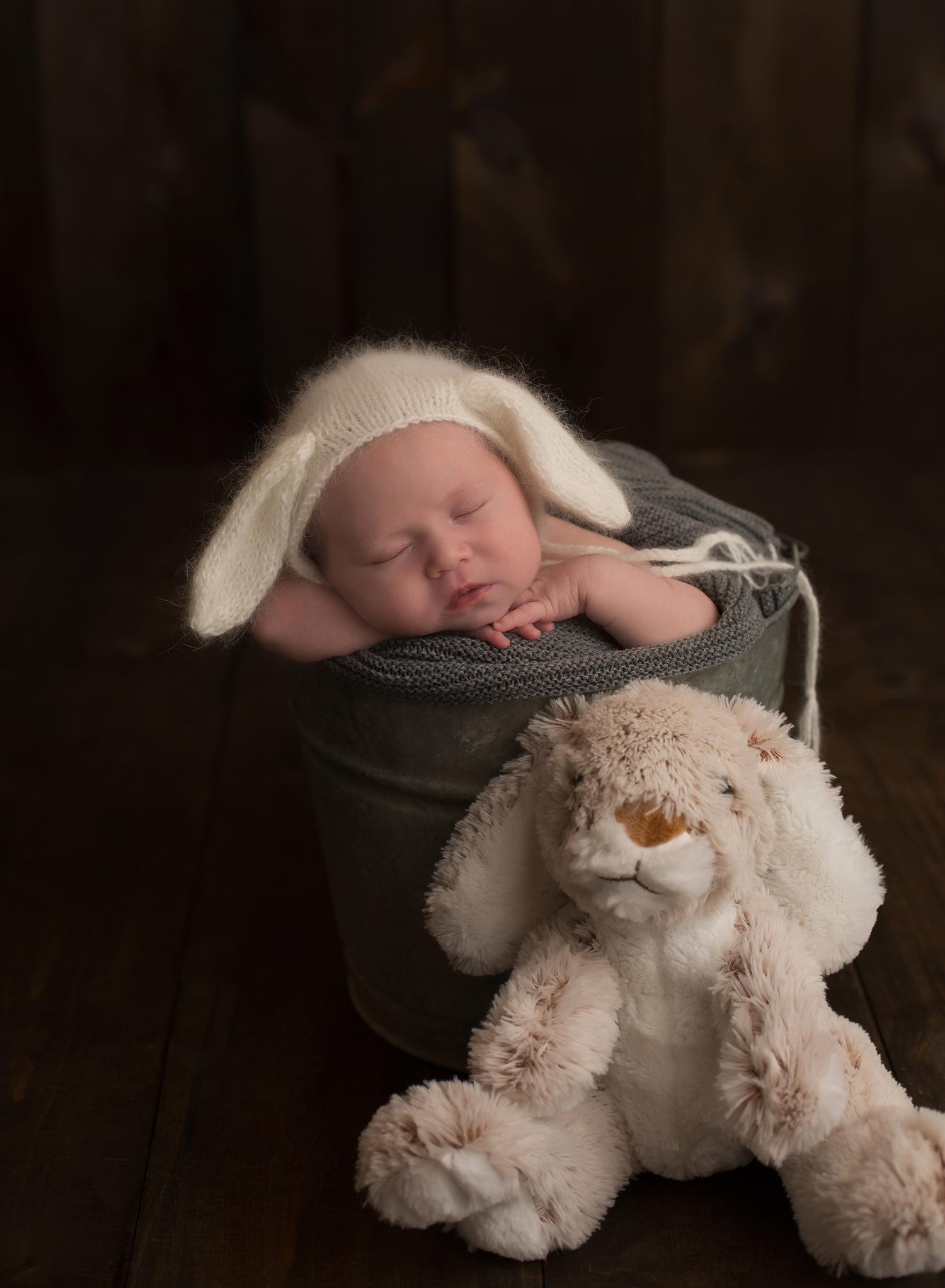 leawood kansas baby photographer