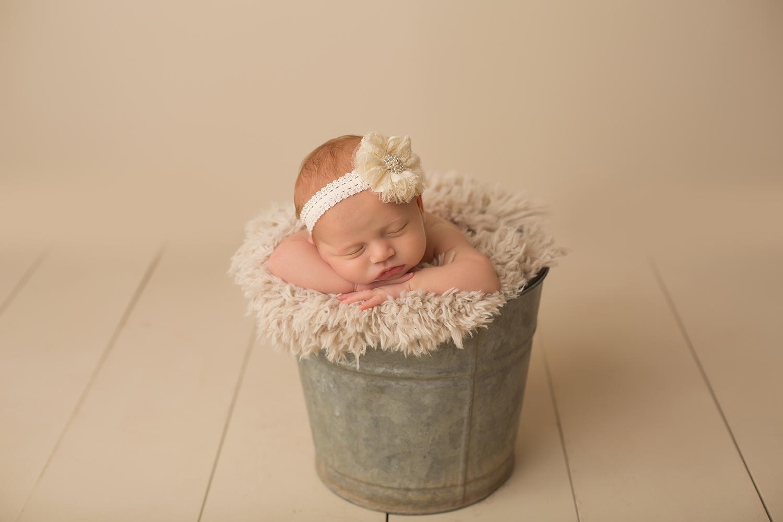newborn photos kansas city