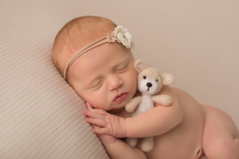 olathe kansas newborn photography