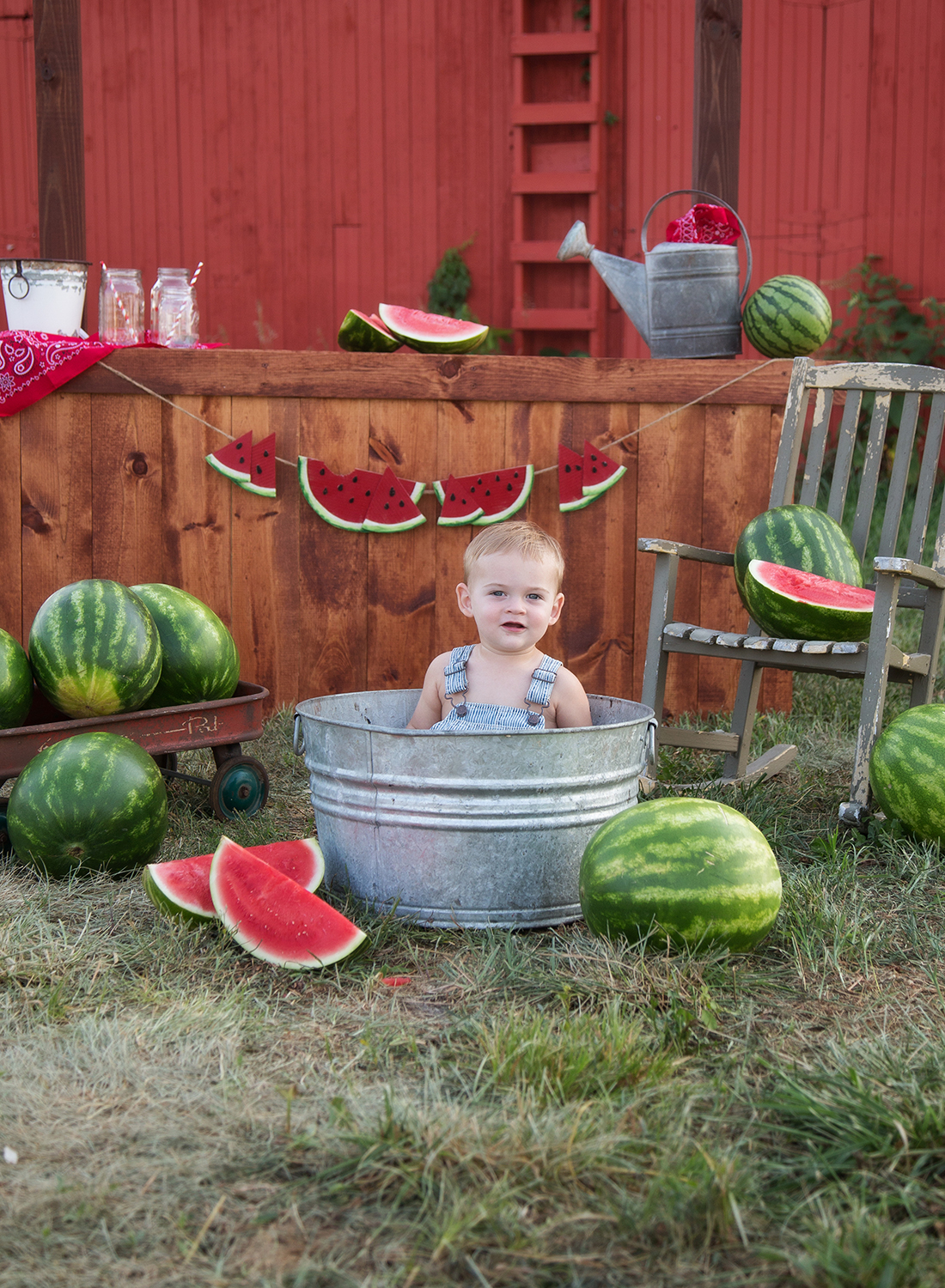 olathe kansas baby photographer