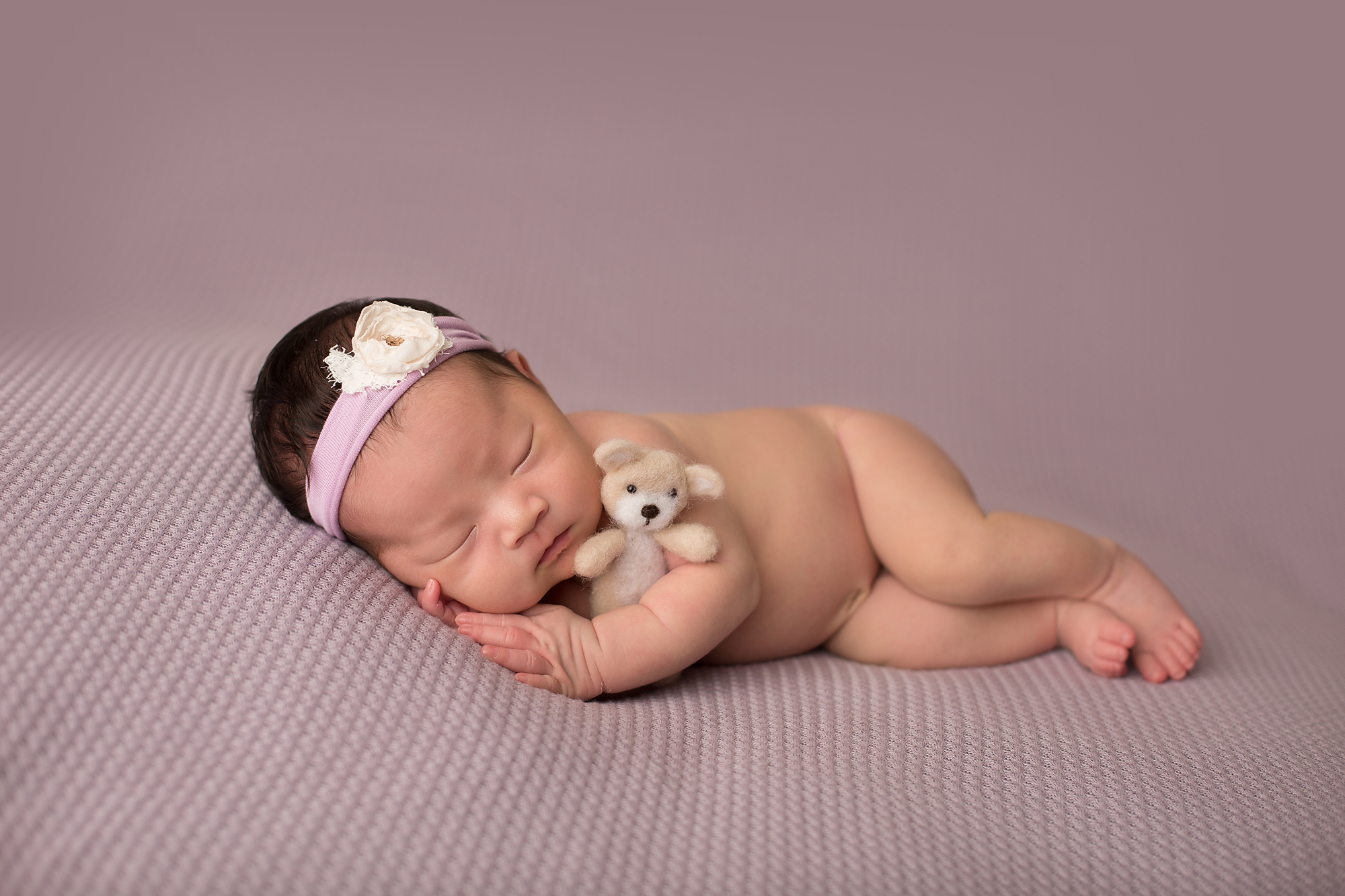 overland park newborn pictures