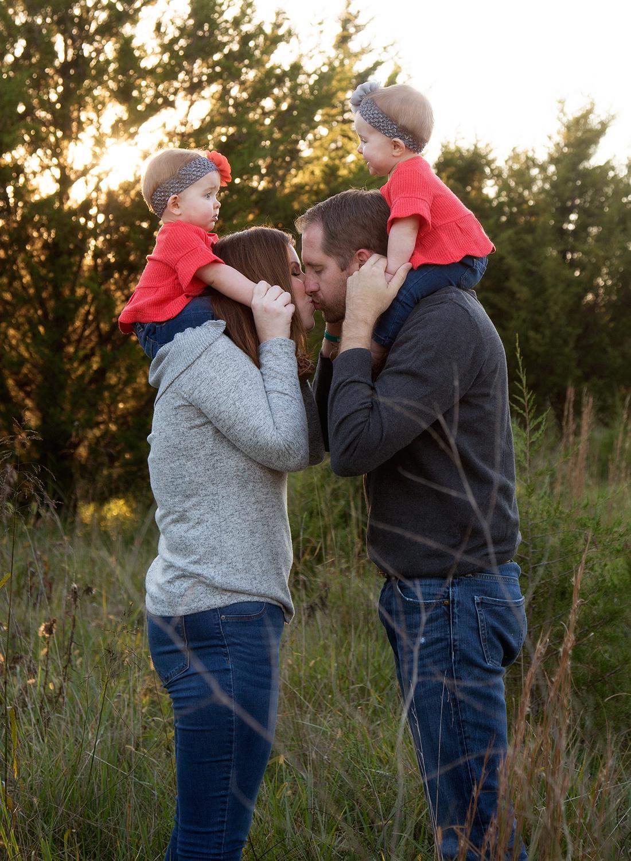 johnson county family photographer