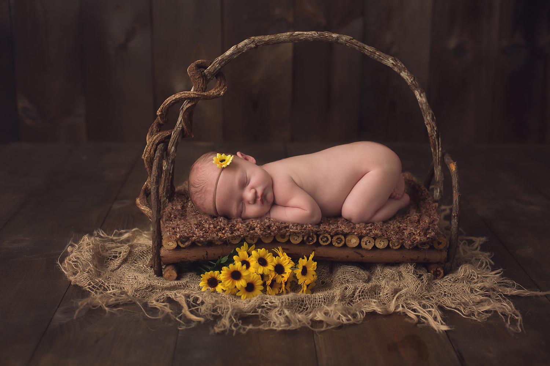 adorable newborn pictures