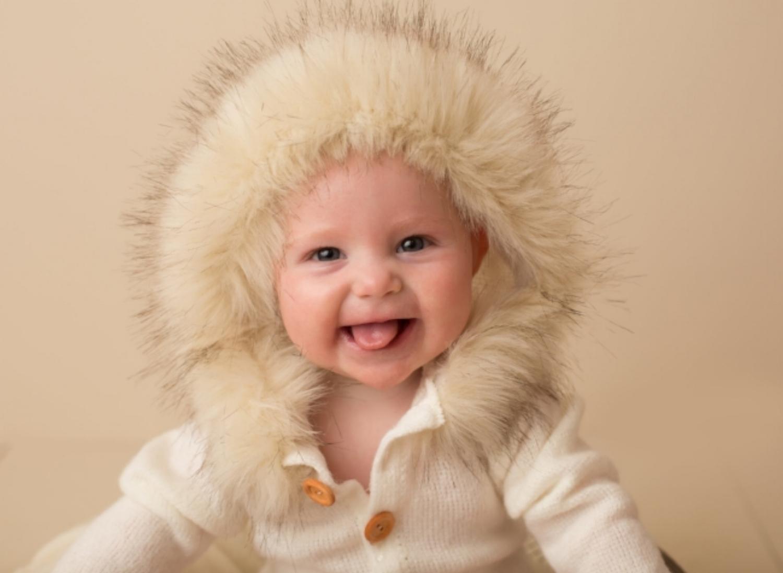 kansas city baby photographer - johnson county photographer - cute baby pictures - kansas city - overland park baby photographer