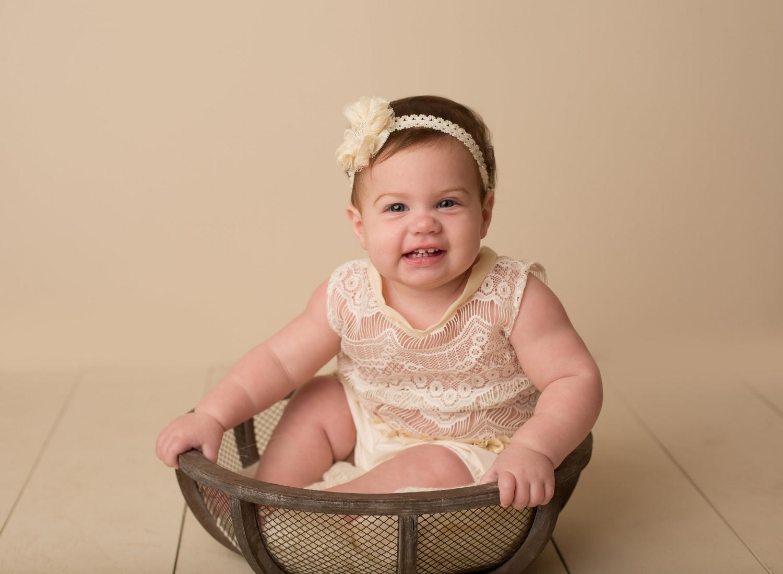 kansas city baby photographer