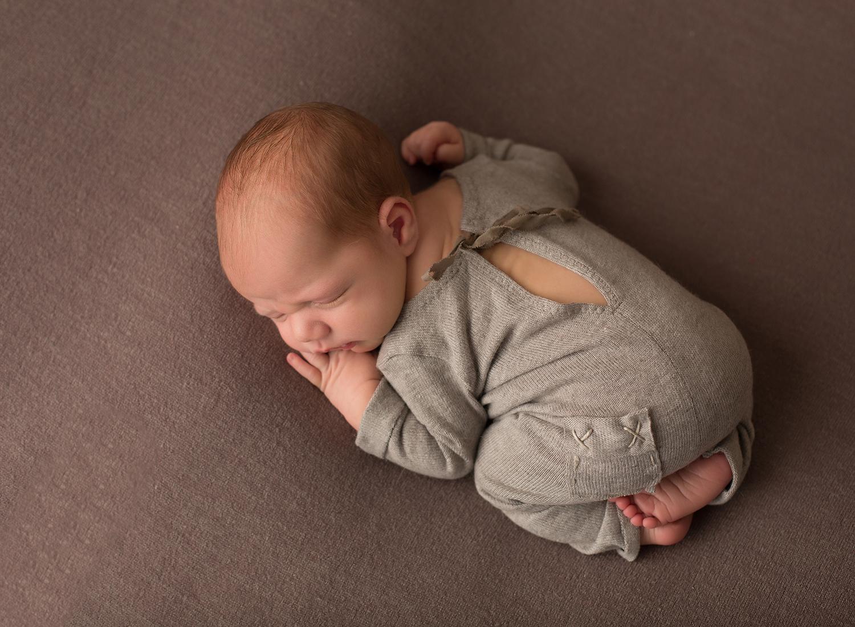 leawood newborn photographer