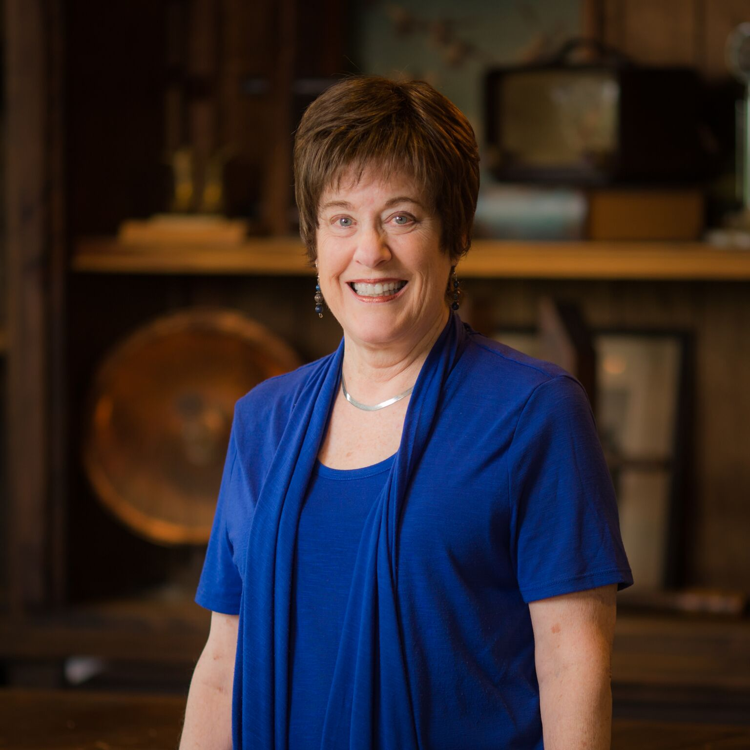 DR. VIRGINIA STEWART | HOPE Ministries