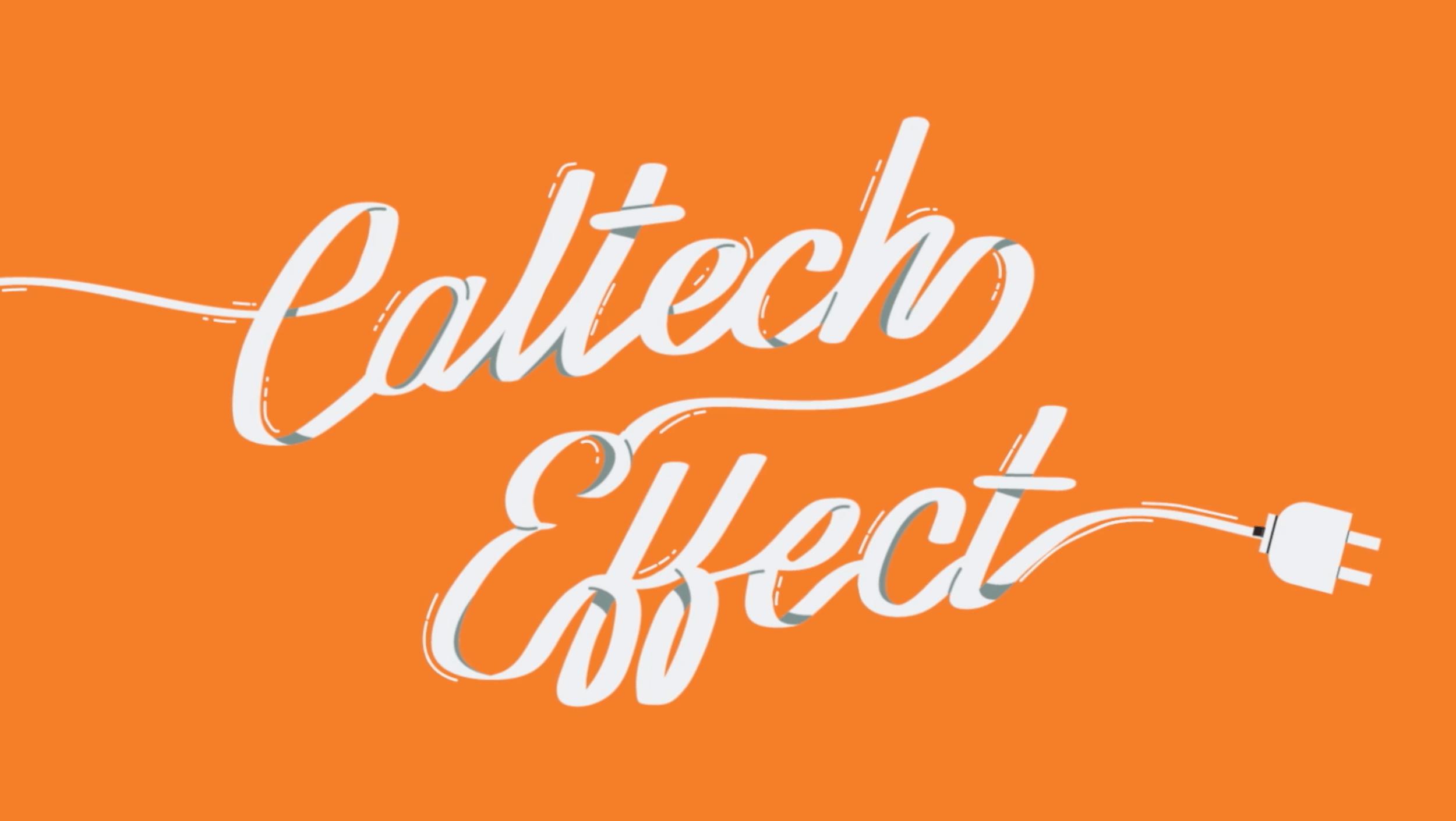 Caltech Effect
