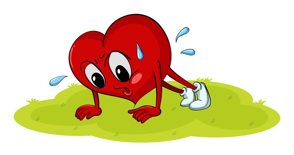 Heart Health & Exercise.jpg