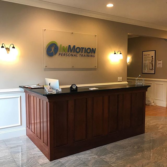 "👋Welcome to InMotion Personal Training!💪 ""A Body In Motion, Stays In Motion""🤸‍♂️🏋️‍♂️⛹🏽‍♀️🤾🏾‍♂️ #rebranding #personaltrainer #personaltraining #fitnessmotivation #calisthenics #postpt #whereresultshappen #trainersyoucantrust #fitspo #plyometrics #weightlossjourney"
