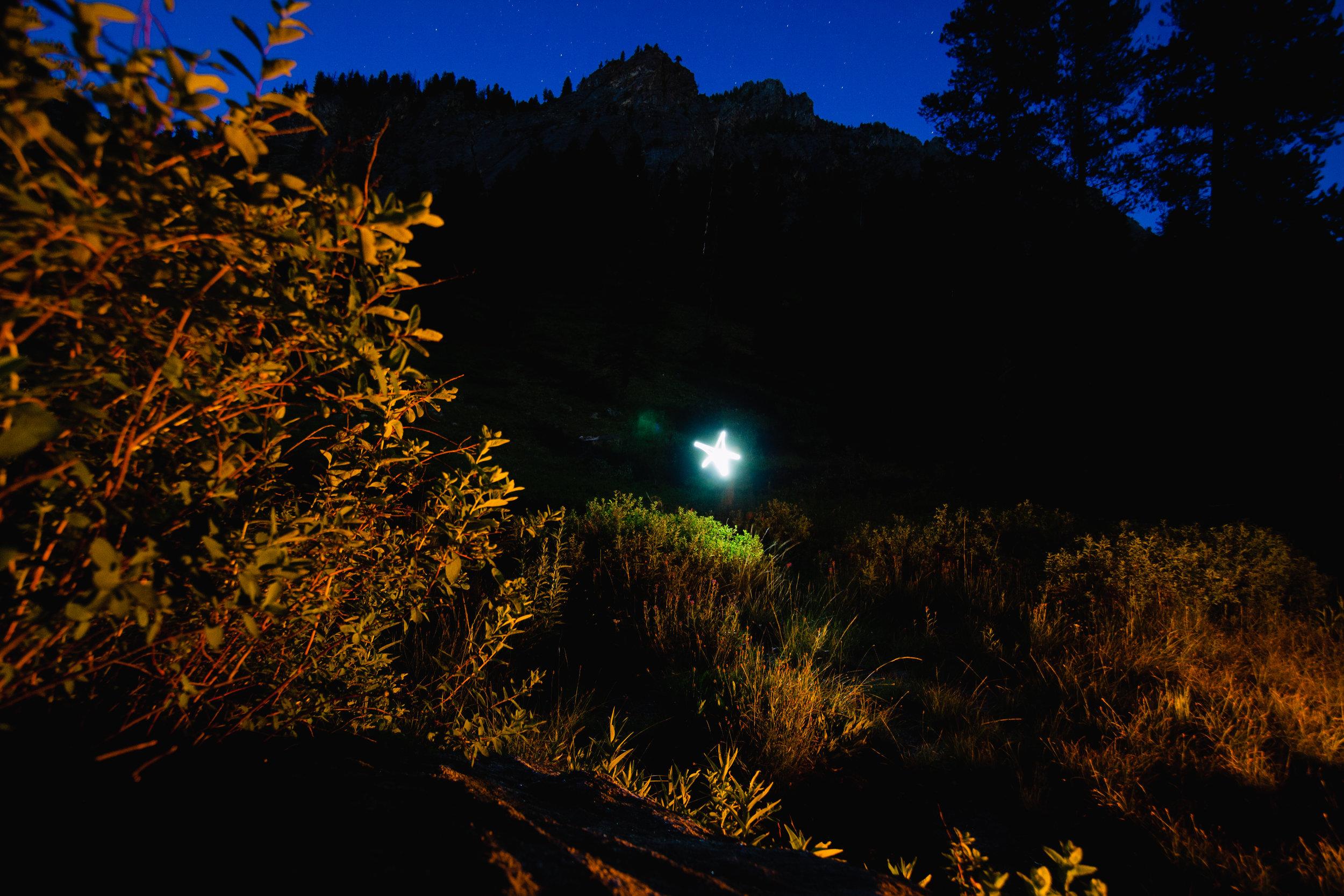 Light Painting the Sawtooths 01.jpg