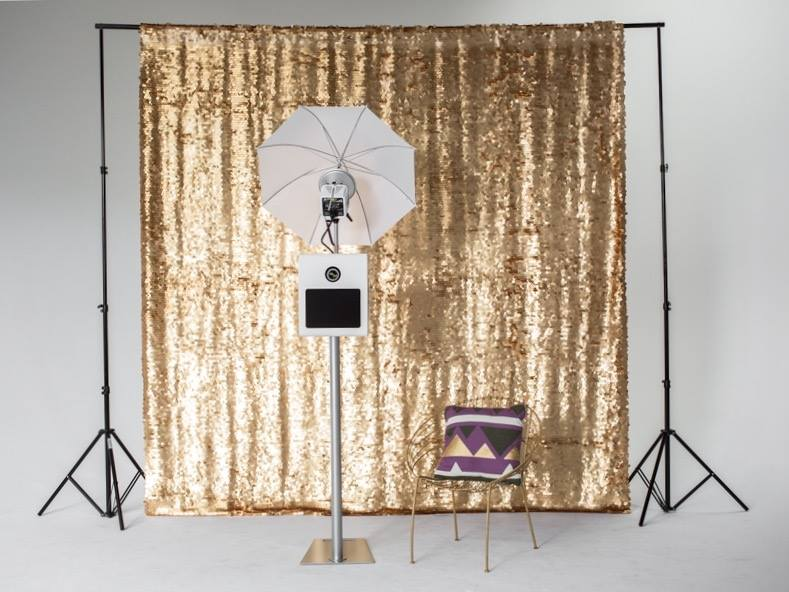 Custom Backdrops To Fit Every Event
