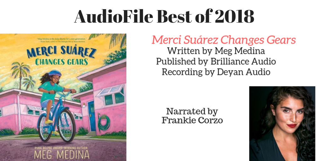 Merci Suarez -  - Audiofile Best of 2018.png