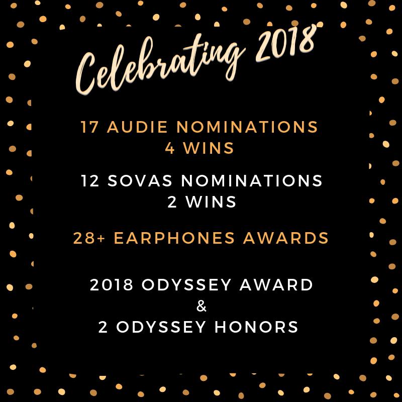 Deyan Audio - 2018 Award Wins