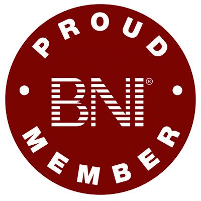 Member of BNI Referral Champions H2 Concierge Marketing LLC 1532 US41 BYP S #217 Venice FL 34293