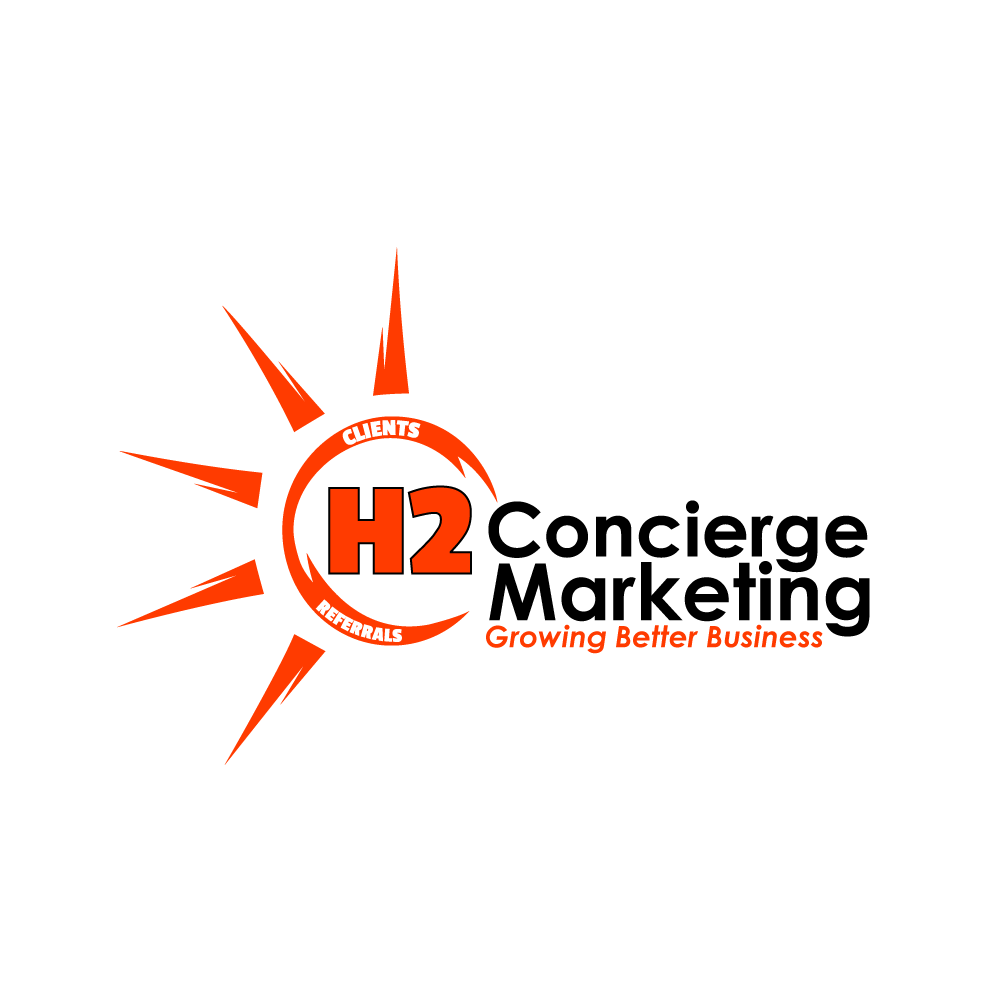 Marketing Agency H2 Concierge Marketing LLC 1532 US41 BYP S #217 Venice FL 34293