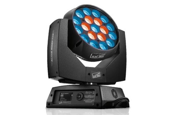 LIGHTING FIXTURES -