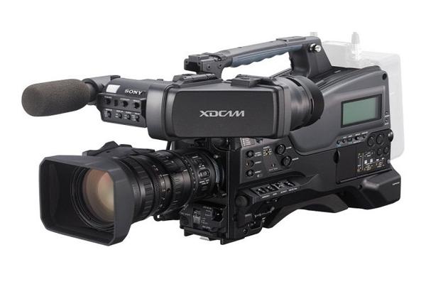Sony PMW-320 Camera