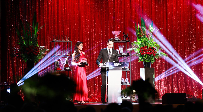 Gordon Rothacker Medal Awards Night