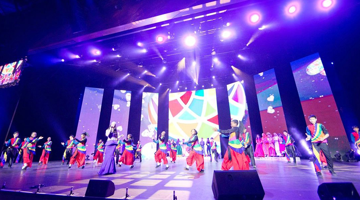 International Festival of Language and Culture
