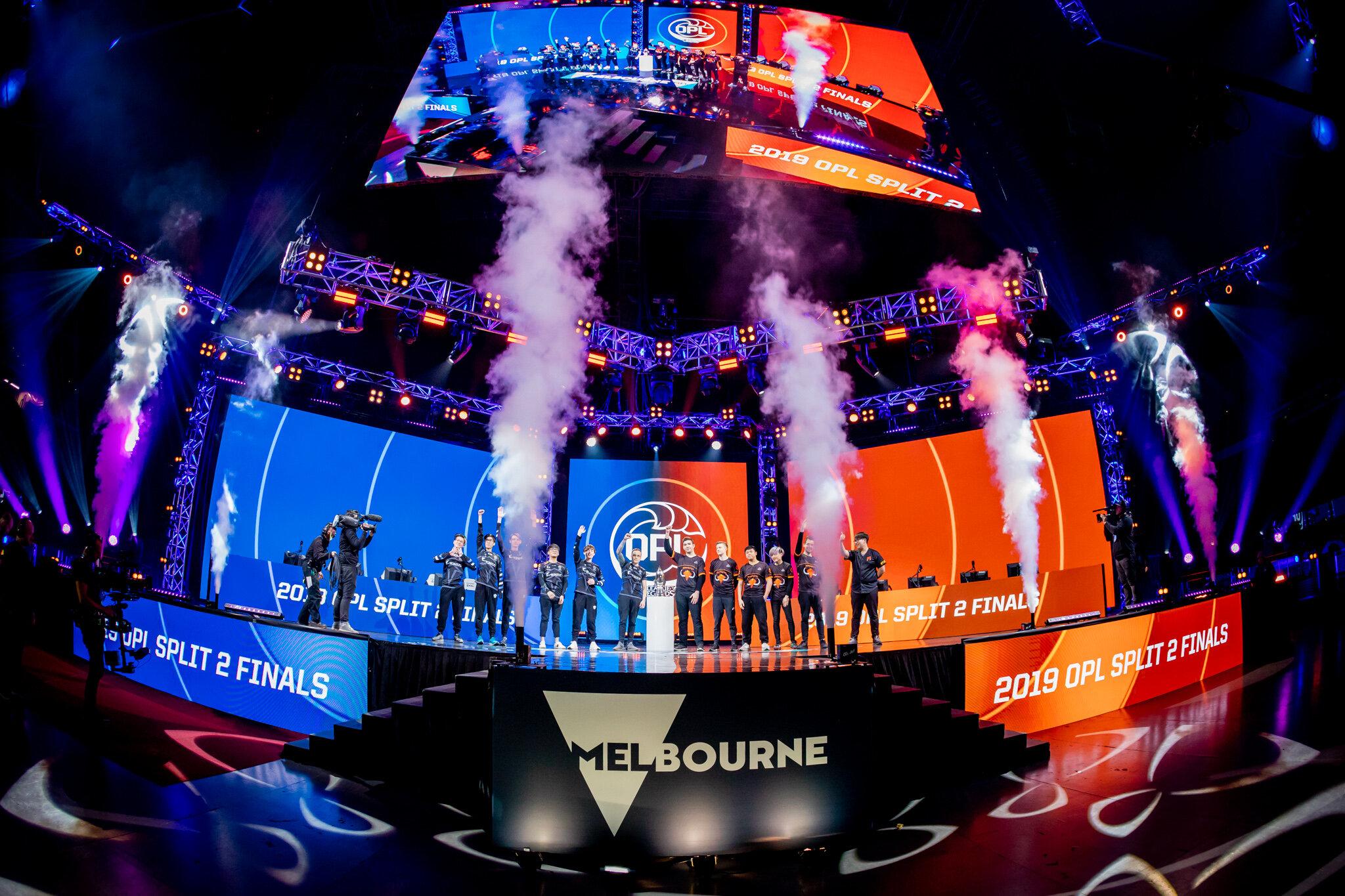 MEO OPL Finals 2019