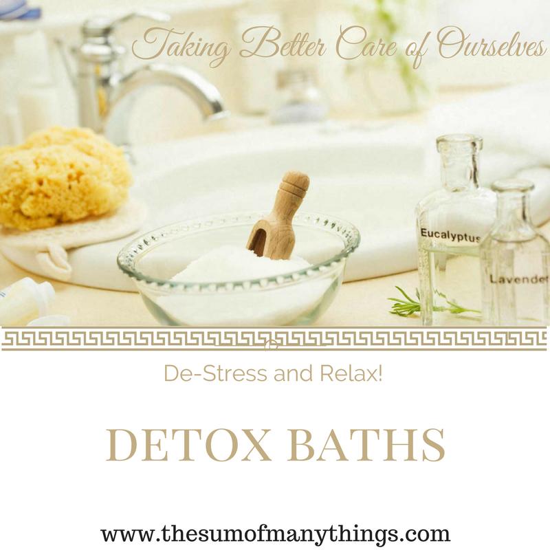 detoxbaths