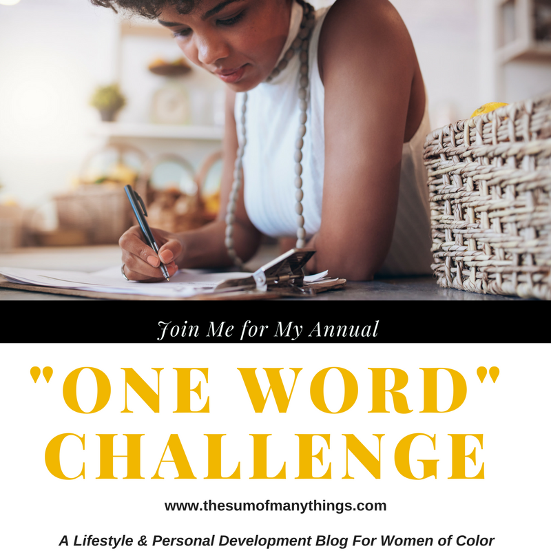 One Word Challenge Cover.png