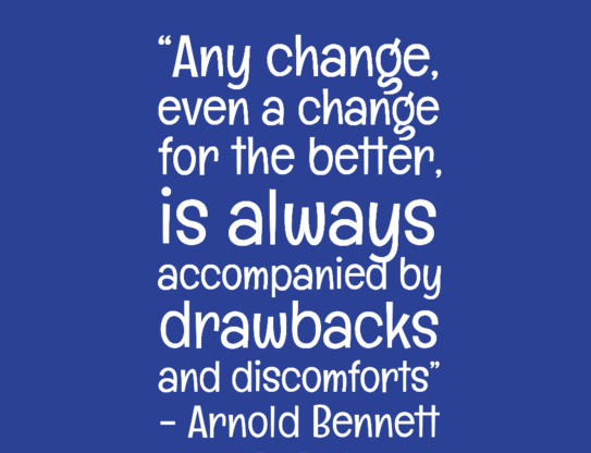 any change even a change - Inspirational Quotes Inspiring Quotes Motivational Quotes Motivating Quotes Encouraging Quotes InspirationalThinkTank.png