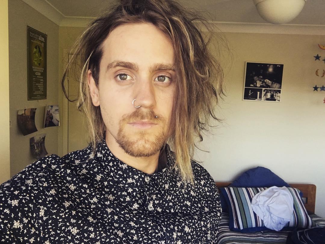 Cameron Adler - Bassist