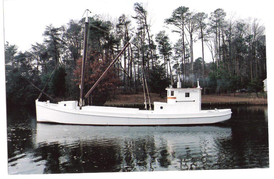 Reedville Fishermans Musem -