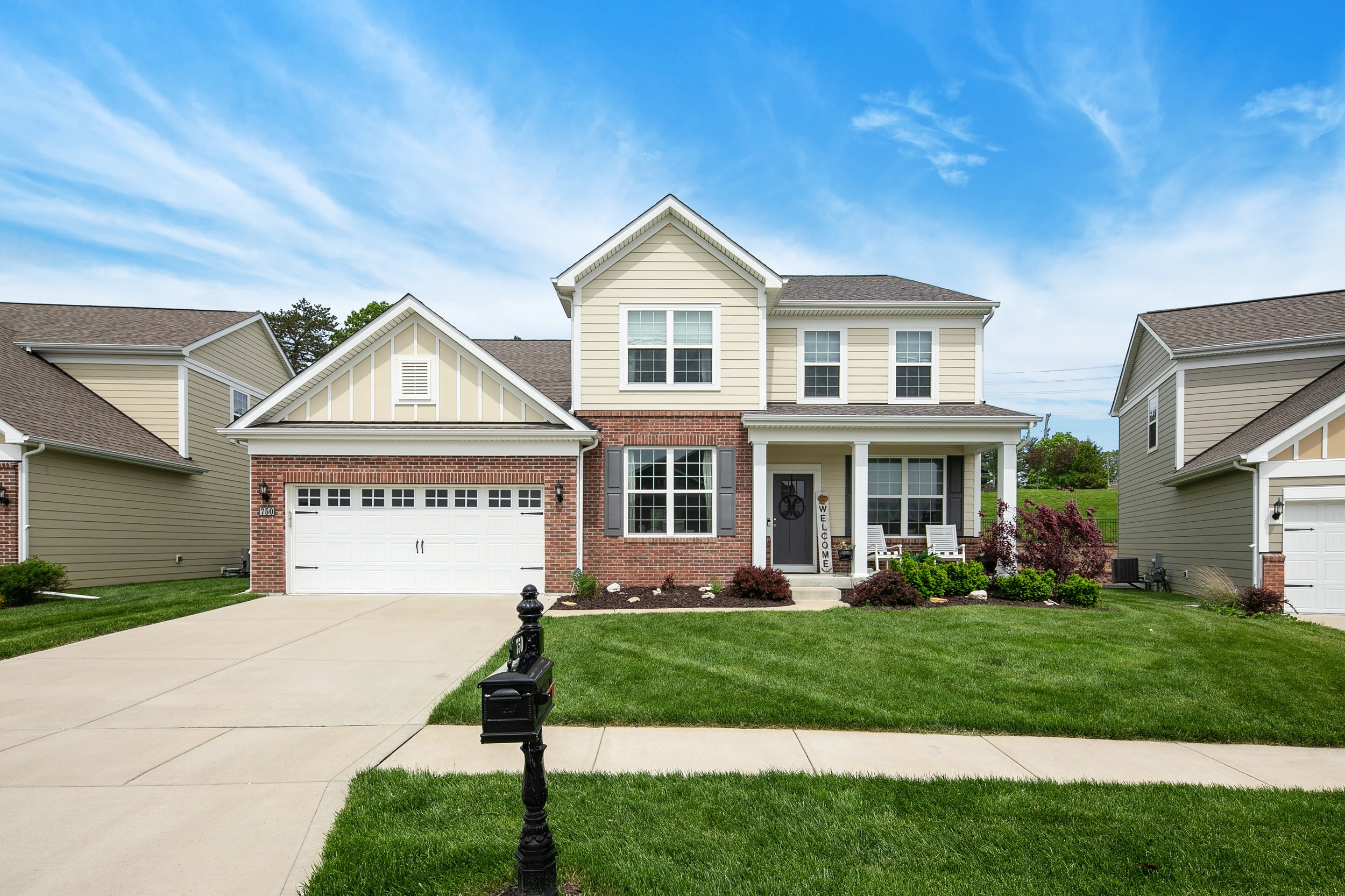 750 Savannah Crossing Way | Town & Country, MO