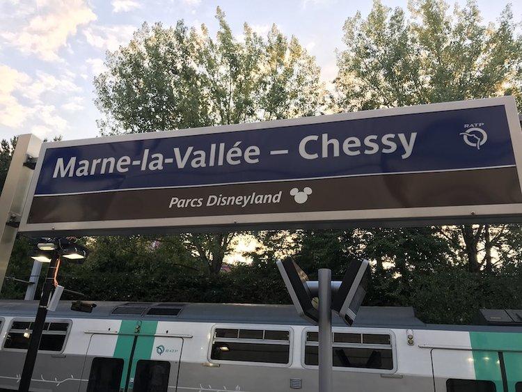 Disneyland Paris Guide (2019) - Mouse Hacking